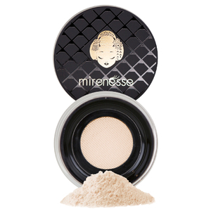 mirenesse Studio Magic BB Loose Setting Powder for Radiance - Translucent 8g