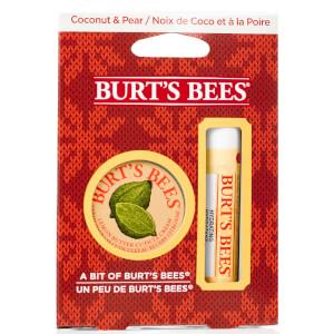 Burt's Bees Bit of Burt's Coconut & Pear Gift Set