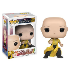 Doctor Strange Movie Ancient One Funko Pop! Figuur