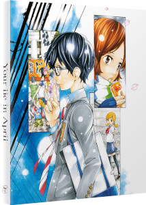 Your Lie is in April - Part 2 Limited Edition