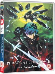 Persona 3 - Movie 1