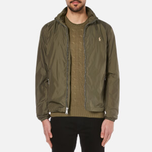 Polo Ralph Lauren Men's Retford Lined Jacket - Armadillo