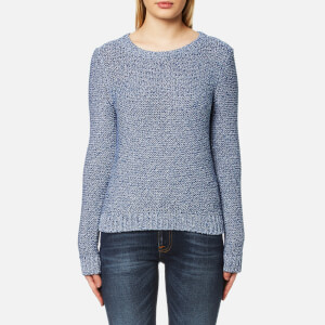 A.P.C. Women's Sunshine Jumper - Blue