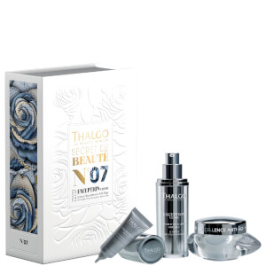 Thalgo Ultimate Time Solution Anti-Aging Gift Set (Worth $410)