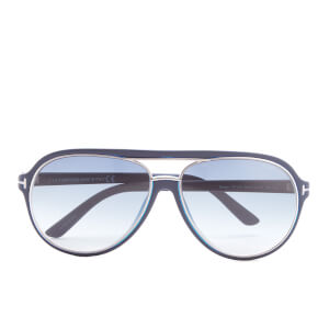 Tom Ford Sergio Sunglasses - Blue