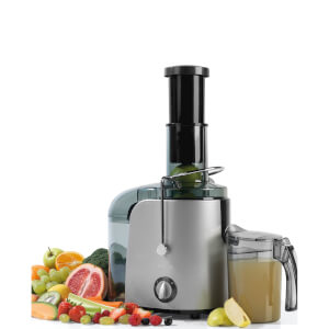 Salter EK1662 800W Whole Fruit Juicer