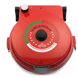 Giles & Posner EK2309 Bella Pizza Maker