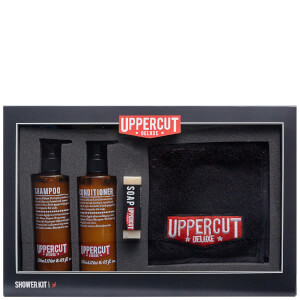 Uppercut Shower Kit