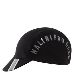 Nalini Gara Thermo Hat - Black/Grey
