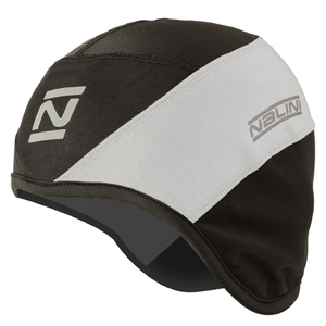 Nalini Warm Hat - Black/White