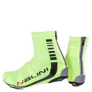 Nalini RED Overshoes - Fluro Yellow