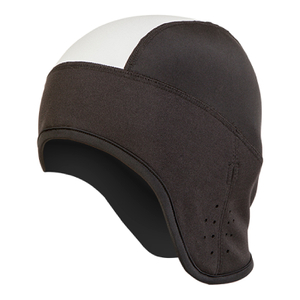 Nalini Thermo Hat - Black/White