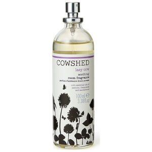 Cowshed Lazy Cow Soothing Room Fragrance 100ml