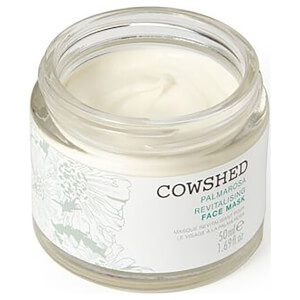 Cowshed Palmarosa Revitalising Face Mask 50ml