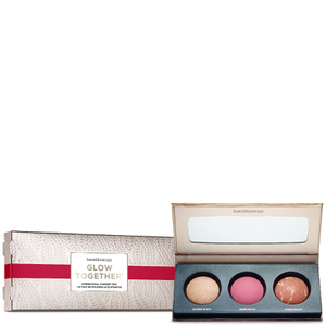 bareMinerals Glow Together™ Complexion Finisher Palette