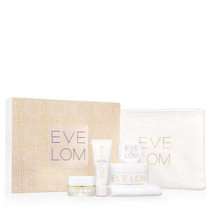 Eve Lom The Radiant Ritual Collection