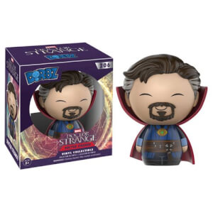 Doctor Strange Movie Dorbz Vinyl Figur