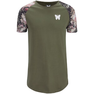 Good For Nothing Men's Dawn T-Shirt - Khaki