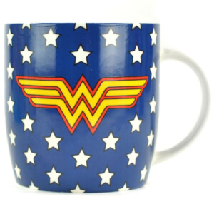 DC Comics Wonder Woman Mok