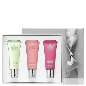 Molton Brown Complete Hand Cream Gift Collection (Worth £30.00)