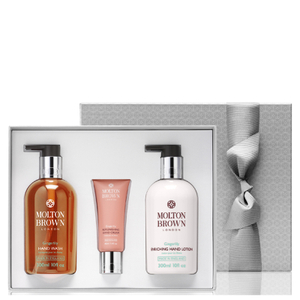Molton Brown Heavenly Gingerlily Hand Gift Set (Worth £48.00)