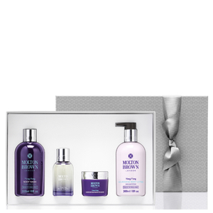 Molton Brown Ylang-Ylang Comforting Body Gift Set