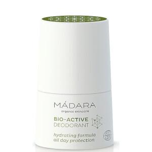 Био-активный дезодорант MÁDARA Bio-Active Deodorant 50 мл