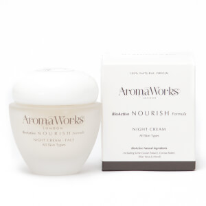 AromaWorks Nourish Night Cream 50 ml