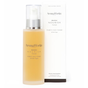 AromaWorks Purity Face Toner 100 ml