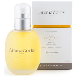 AromaWorks Serenity Bath Oil 100 ml