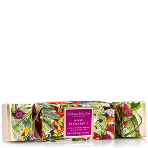 Crabtree & Evelyn Pink Pineapple Hand Therapy Cracker 25g
