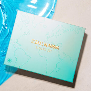 Beauty Box d'Aoû : Global Glamour