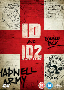 ID/ID2: Shadwell Army