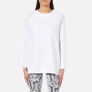 Varley Women's Manning Sweatshirt - White