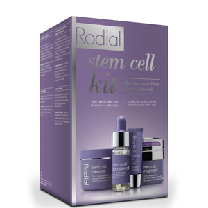 Rodial Stemcell Kit