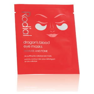 Rodial Dragon's Blood Eye Mask Single