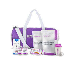 Active Women-Set zur Körperstraffung