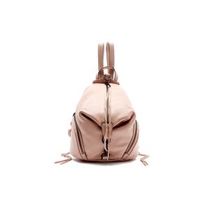 Rebecca Minkoff Women's Medium Julian Backpack - Nude