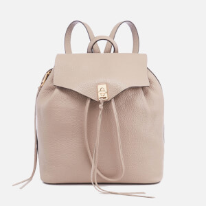 Rebecca Minkoff Women's Darren Backpack - Mushroom