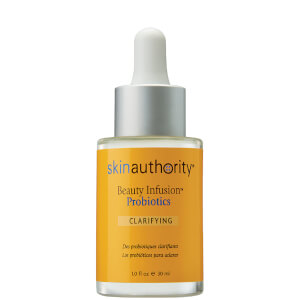 Infusión aclaradora con probióticos Beauty Infusion™ de Skin Authority