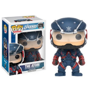 Figurine Funko Pop! DC Legends of Tomorrow The Atom