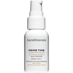 Pre-base Prime Time BB de bareMinerals 30 ml (Varios tonos)