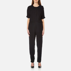 Gestuz Women's Genine Jumpsuit - Black