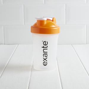 Shaker Exante