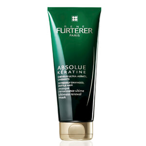 René Furterer, Masque Renaissance Ultime Absolue Kératine 100 ml