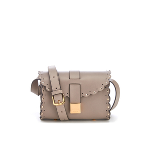 Furla Women's Amazzone Mini Cross Body Bag - Sabbia