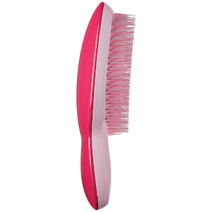 Escova The Ultimate Hairbrush da Tangle Teezer - Cor-de-rosa