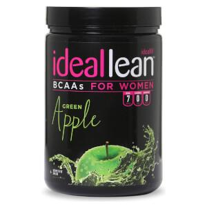 IdealLean BCAAs - Green Apple