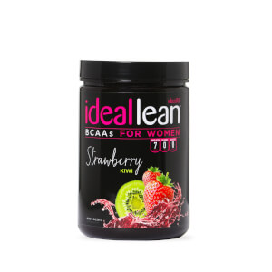 IdealLean BCAAs - Strawberry Kiwi