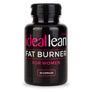 IdealLean Fat Burner 60 Capsules